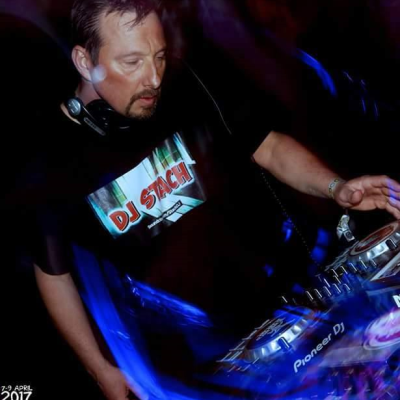 Picture: DJ STACH